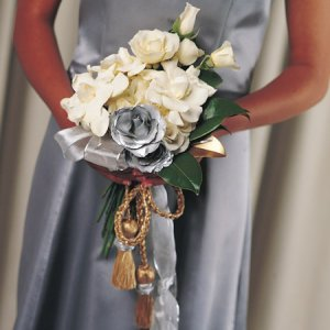 Image of 10231 Bridal Bouquet
