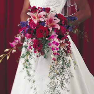 Image of 10234 Bridal Bouquet