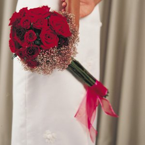 Image of 10236 Bridal Bouquet