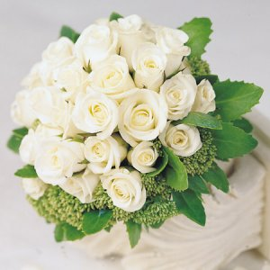 Image of 10147 Bridal Bouquet