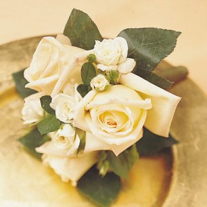 Image of 10258 Bridal Bouquet
