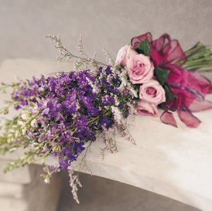 Image of 10263 Bridal Bouquet