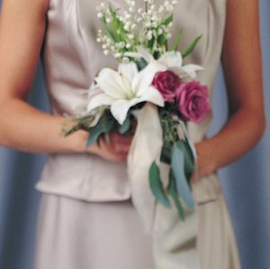 Image of 10264 Bridal Bouquet