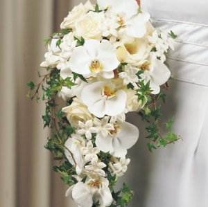 Image of 10148 Bridal Bouquet
