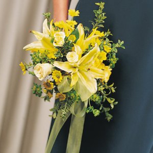 Image of 10270 Bridal Bouquet