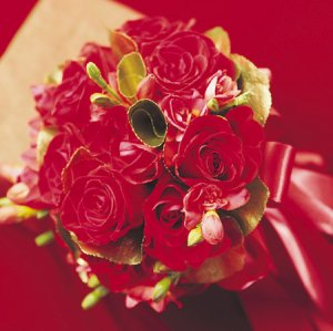 Image of 10277 Bridal Bouquet