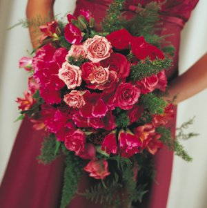 Image of 10278 Bridal Bouquet