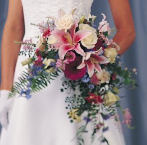 Image of 10279 Bridal Bouquet