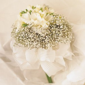 Image of 10151 Bridal Bouquet