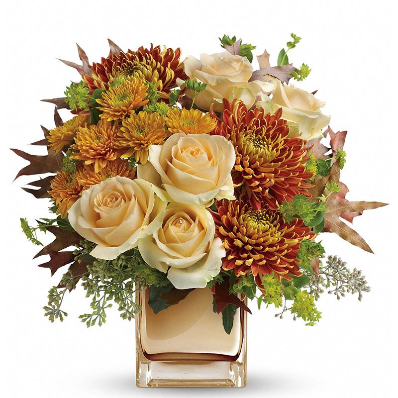 7801 Autumn Romance Bouquet  product image