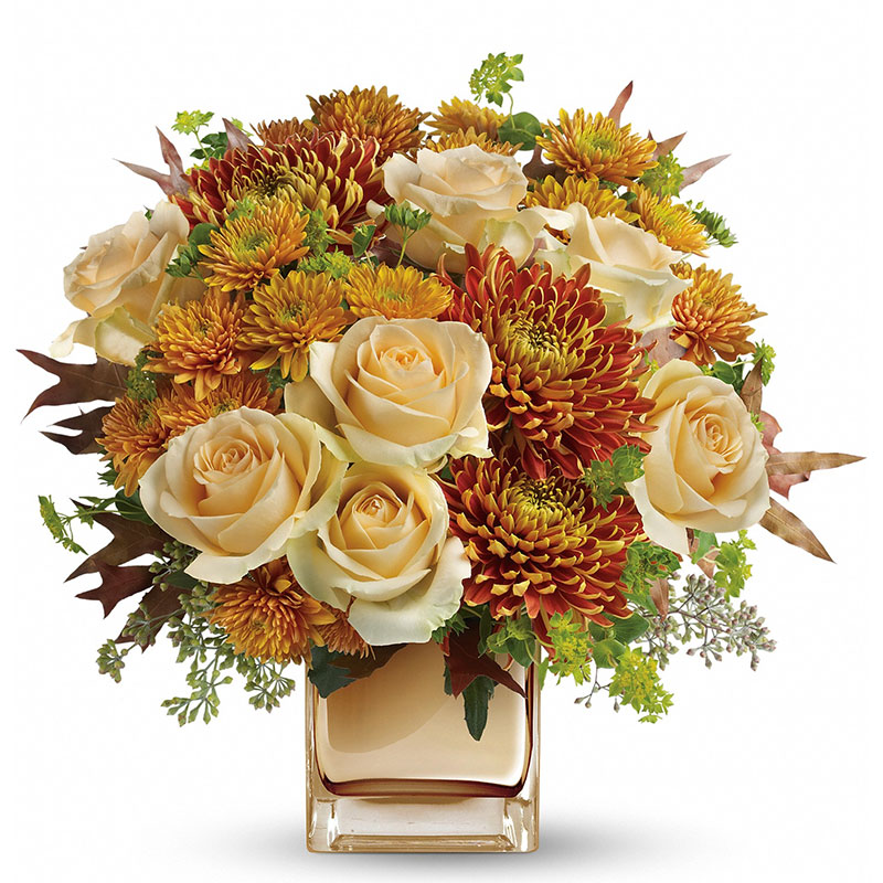 7802 Autumn Romance Bouquet  product image
