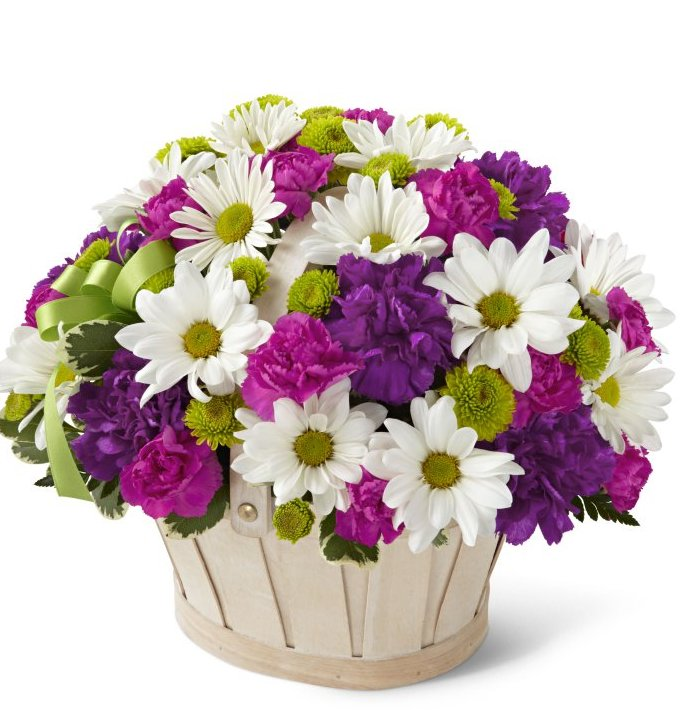 Blooming Bounty main product image