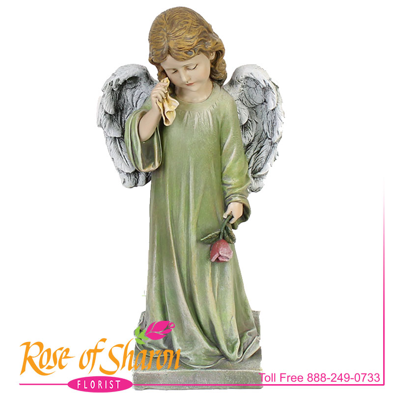 Weeping Angel main product image