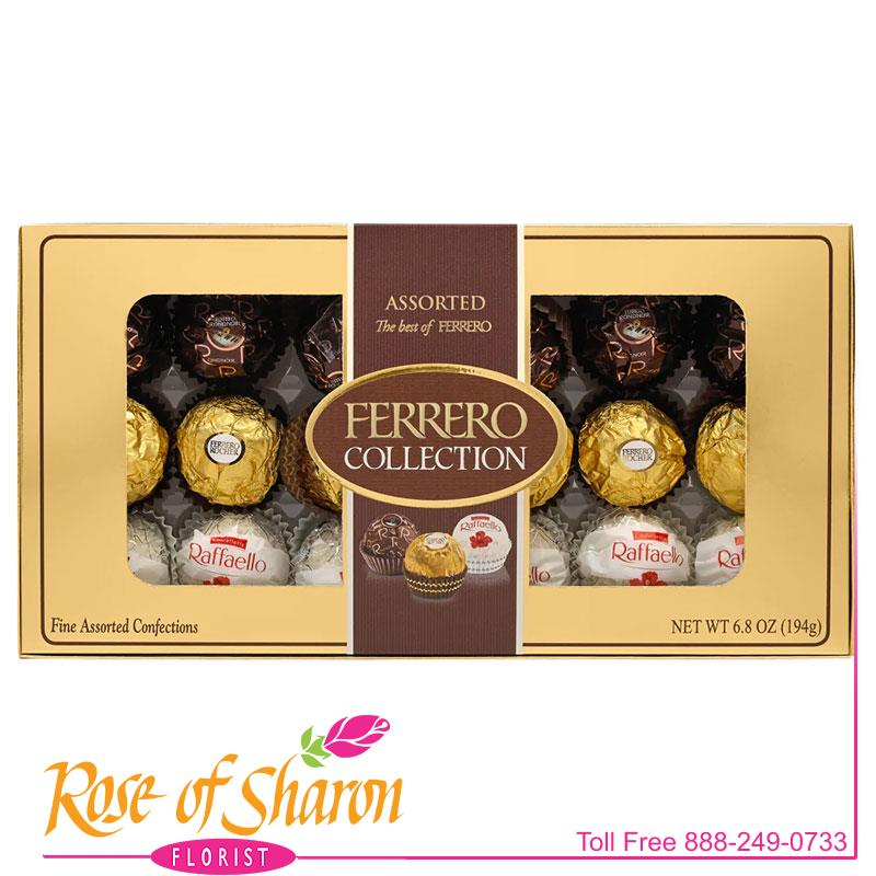 Ferrero Collection main product image