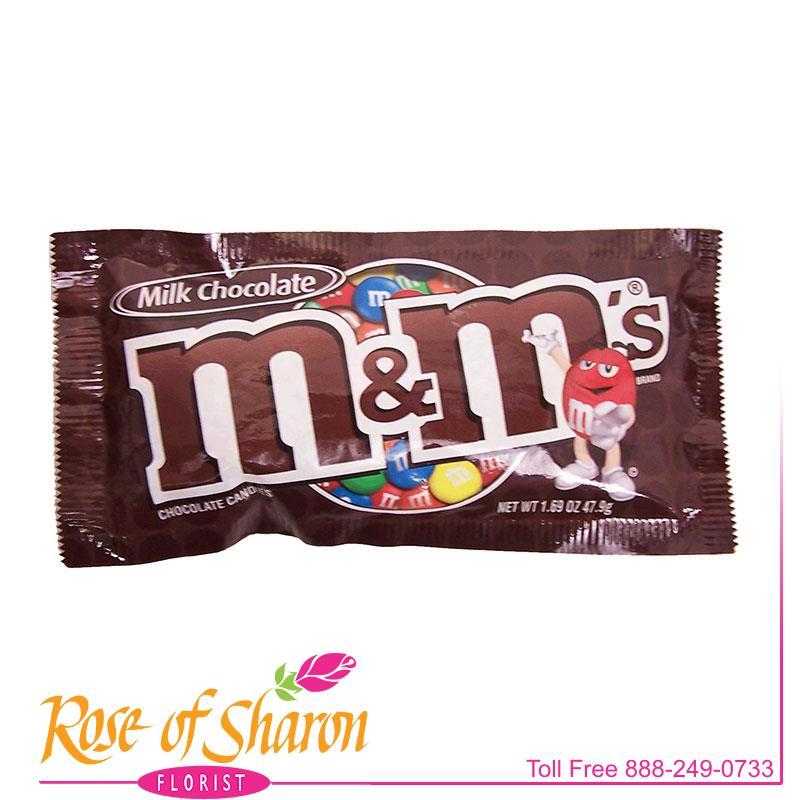 M&M Plain  main product image
