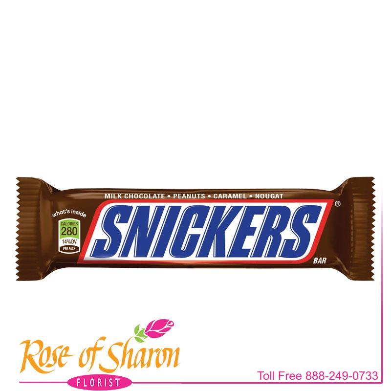 3 Musketeers Candy Bar main product image