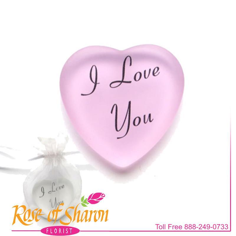I Love You main product image