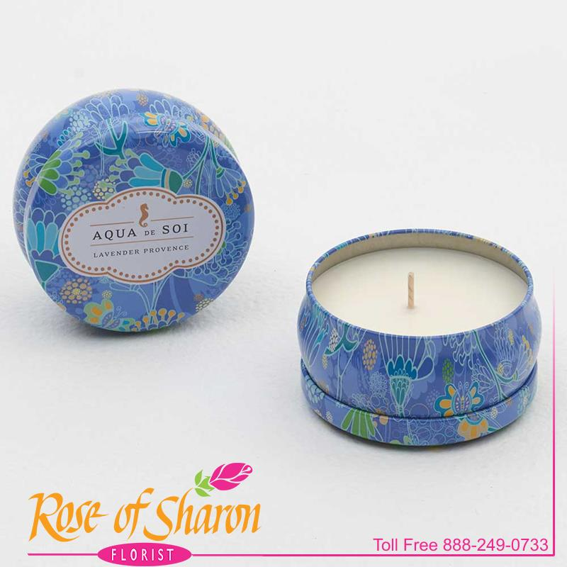 Lavender Provence Candle main product image