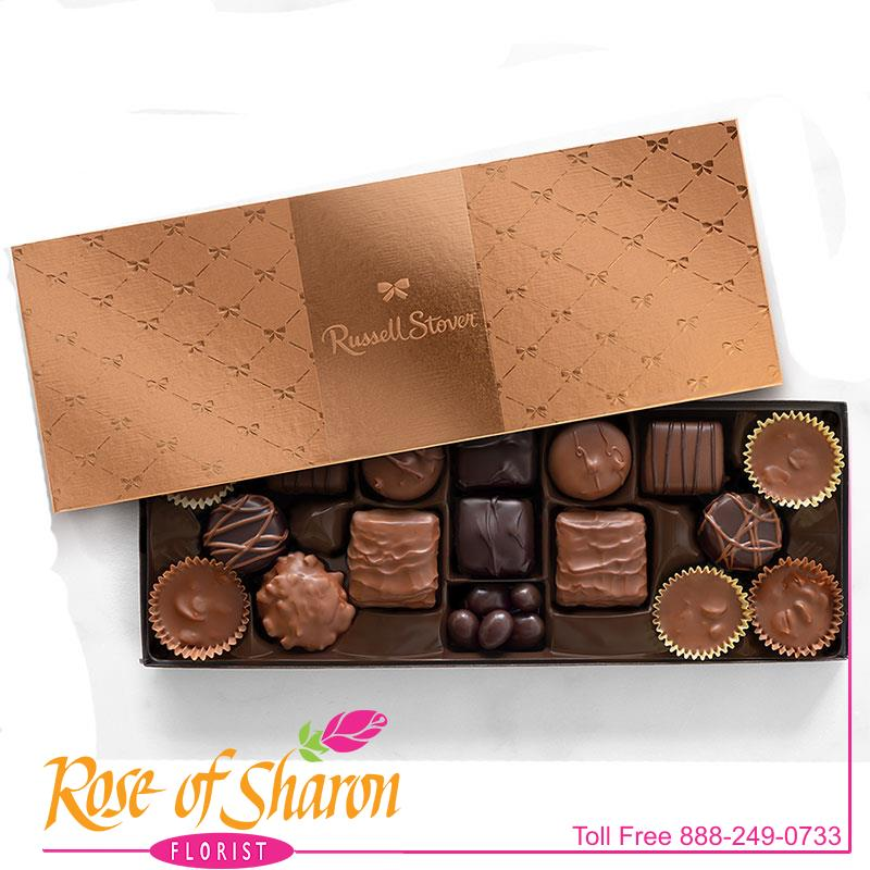 Russell Stover Chocolates main product image