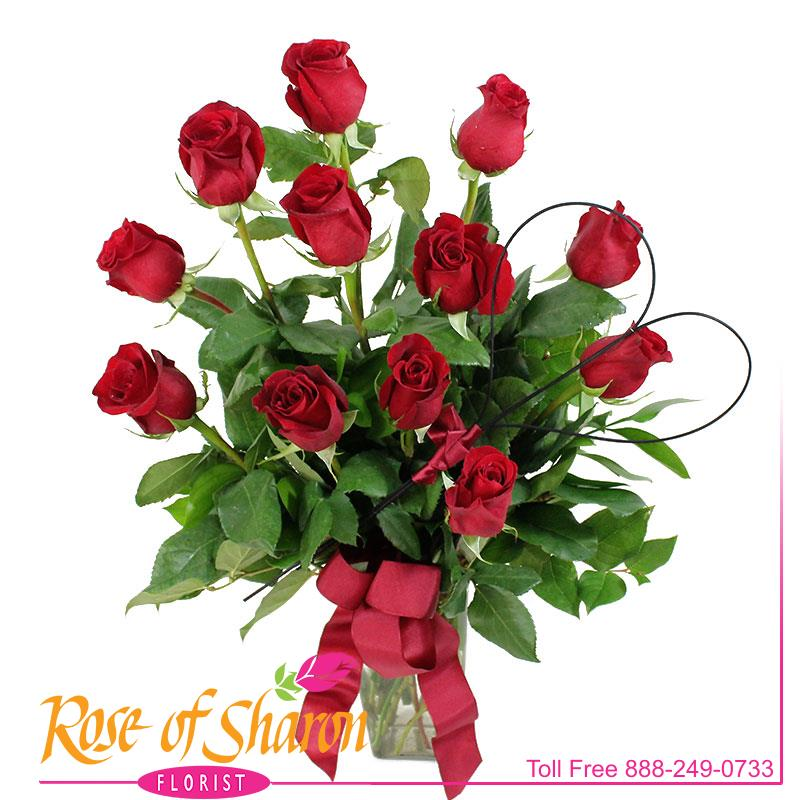 1012 Classic Rose product image