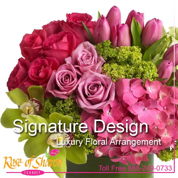 91038 Signature Luxury Design product image