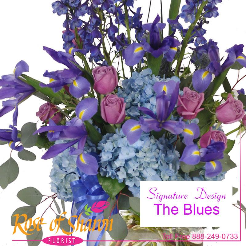 91044 Beautiful in Blue product image