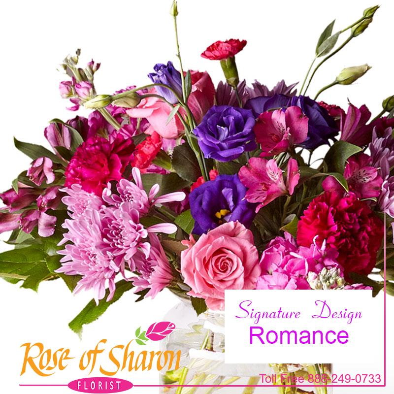 1046 Romance Custom Design product image