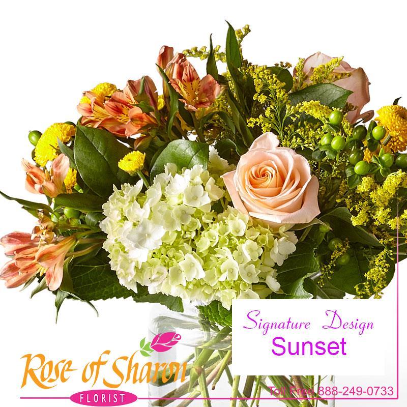 1047 Sunset Custom Design product image