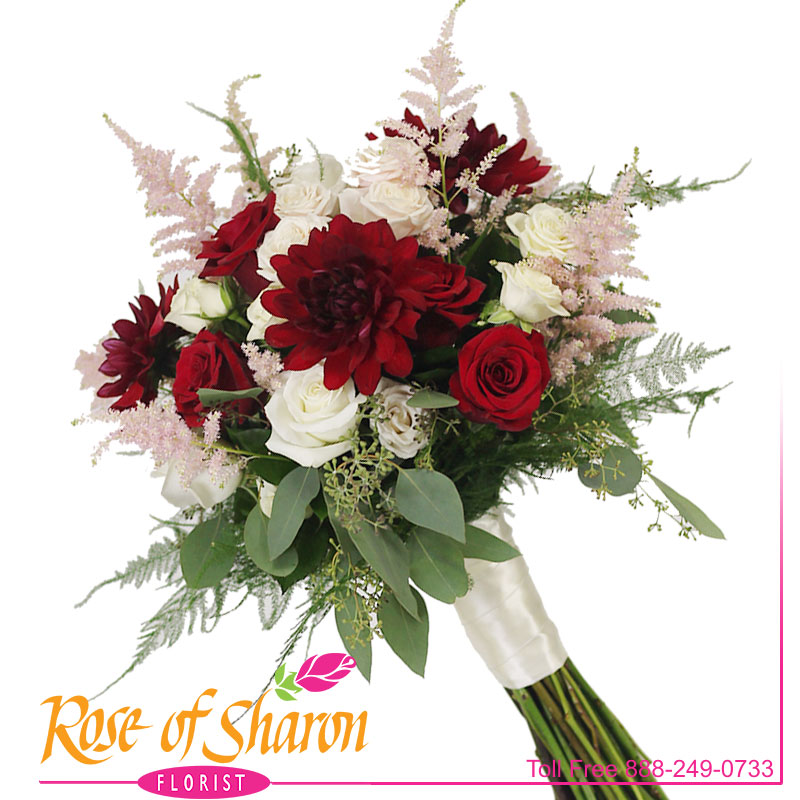 Wedding Shop Closed from Rose of Sharon Florist