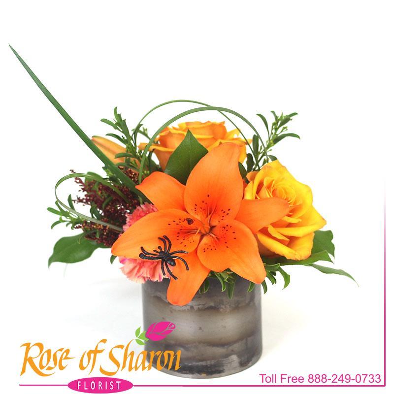 2040 Eli Autumn Bouquet product image