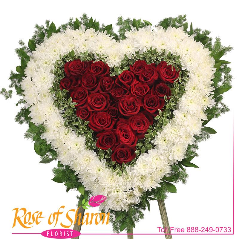 Sweet Repose Heart main product image