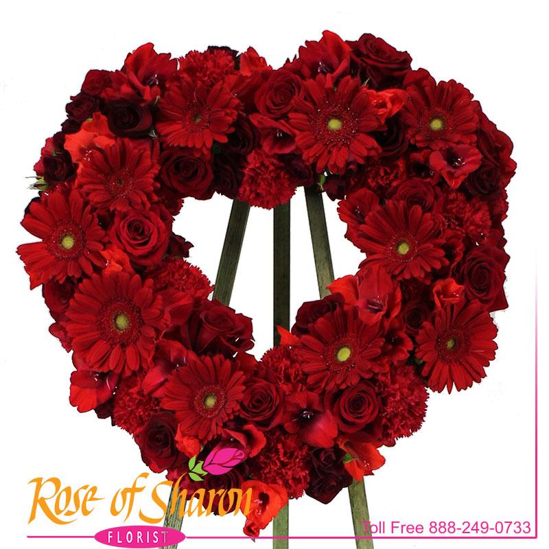 Crimson Heart Spray main product image