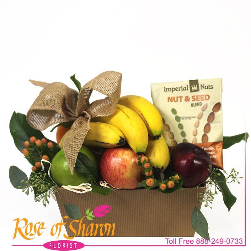 2673 Health Nut Market Tray product image