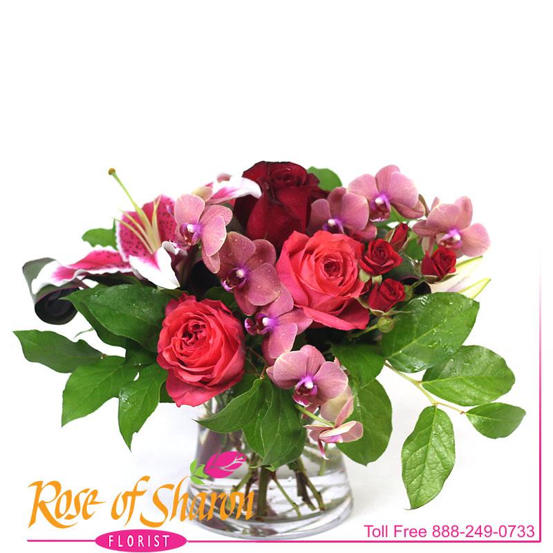2685 Delaney Premium Bouquet product image