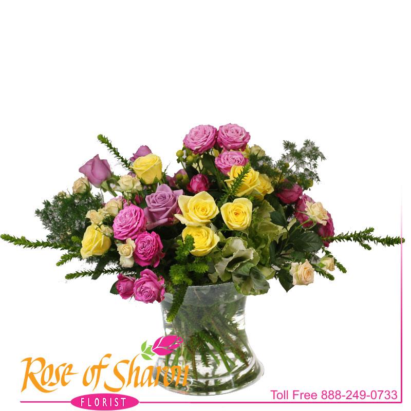 2714 Ellie-Rose Arrangement product image