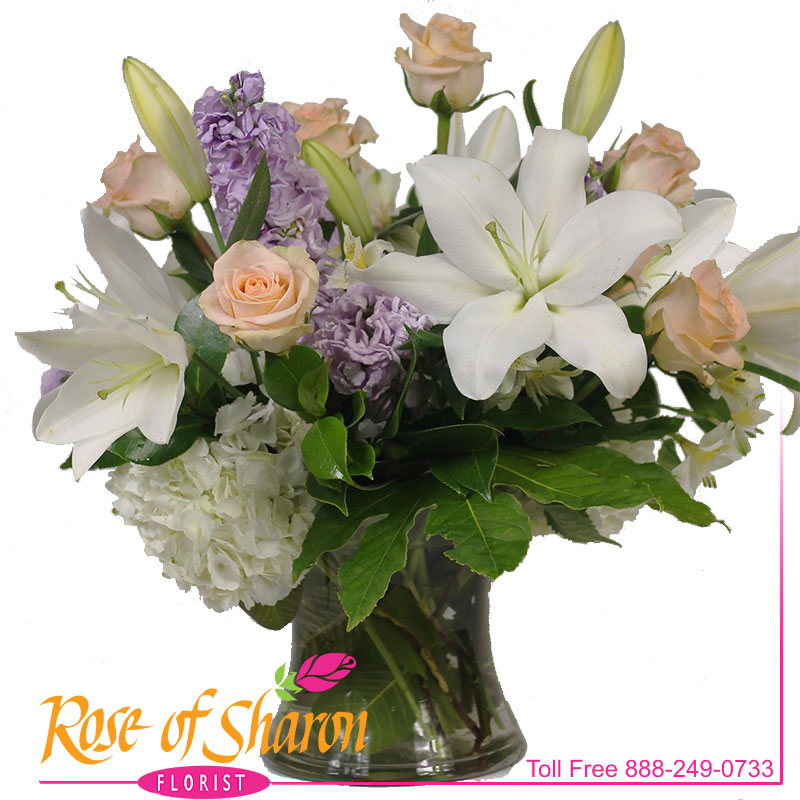 2782 Emilia Table Arrangement product image