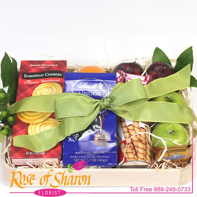 2902 Snack Tray product image