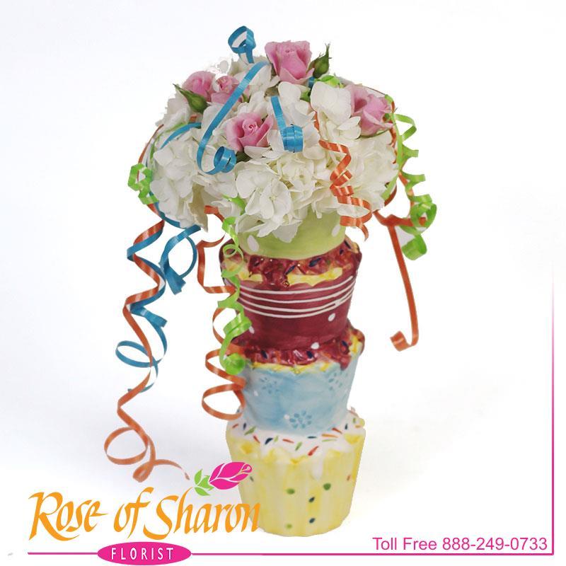 2924 Birdie Cupcake Tower product image