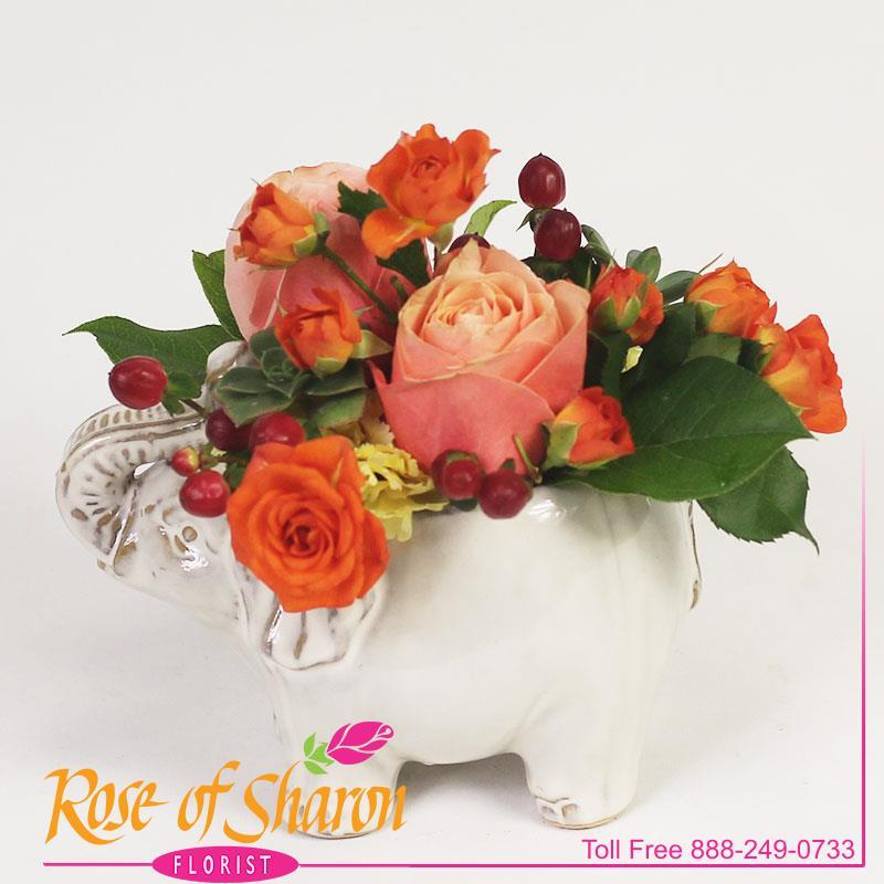 2927 Cali Bouquet product image