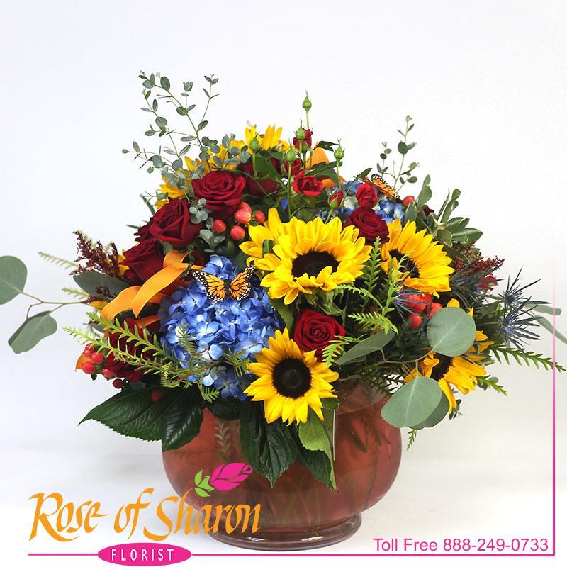Autumn Garden main product image