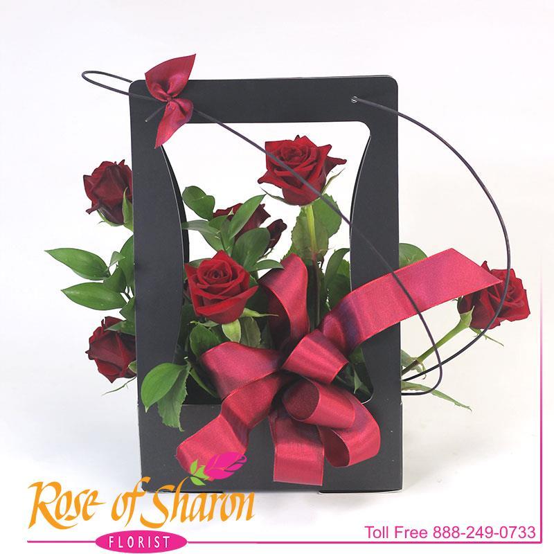 2931 Posh Roses product image