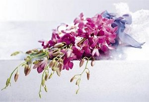 Image of 10002 Wedding Glow Bouquet