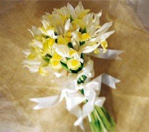 Image of 10011 Beloved Bridal Bouquet