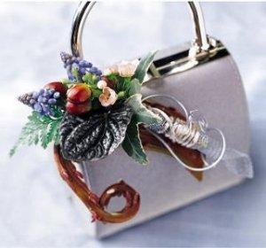 Image of 10023 Sweet Blooms Handbag Decorator