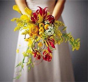 Image of 10042 Floral Extravaganza Arrangement