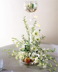 Image of 10060 Celebrate Love Centerpiece