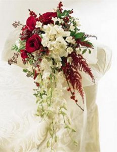 Image of 10087 Very Berry Bouquet
