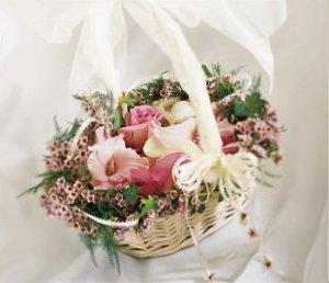 Image of 10090 Springtime Splendor Bouquet