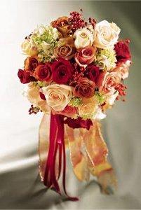 Image of 10105 Abundant Array Bouquet