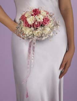 Image of 10710 Carnation Nosegay